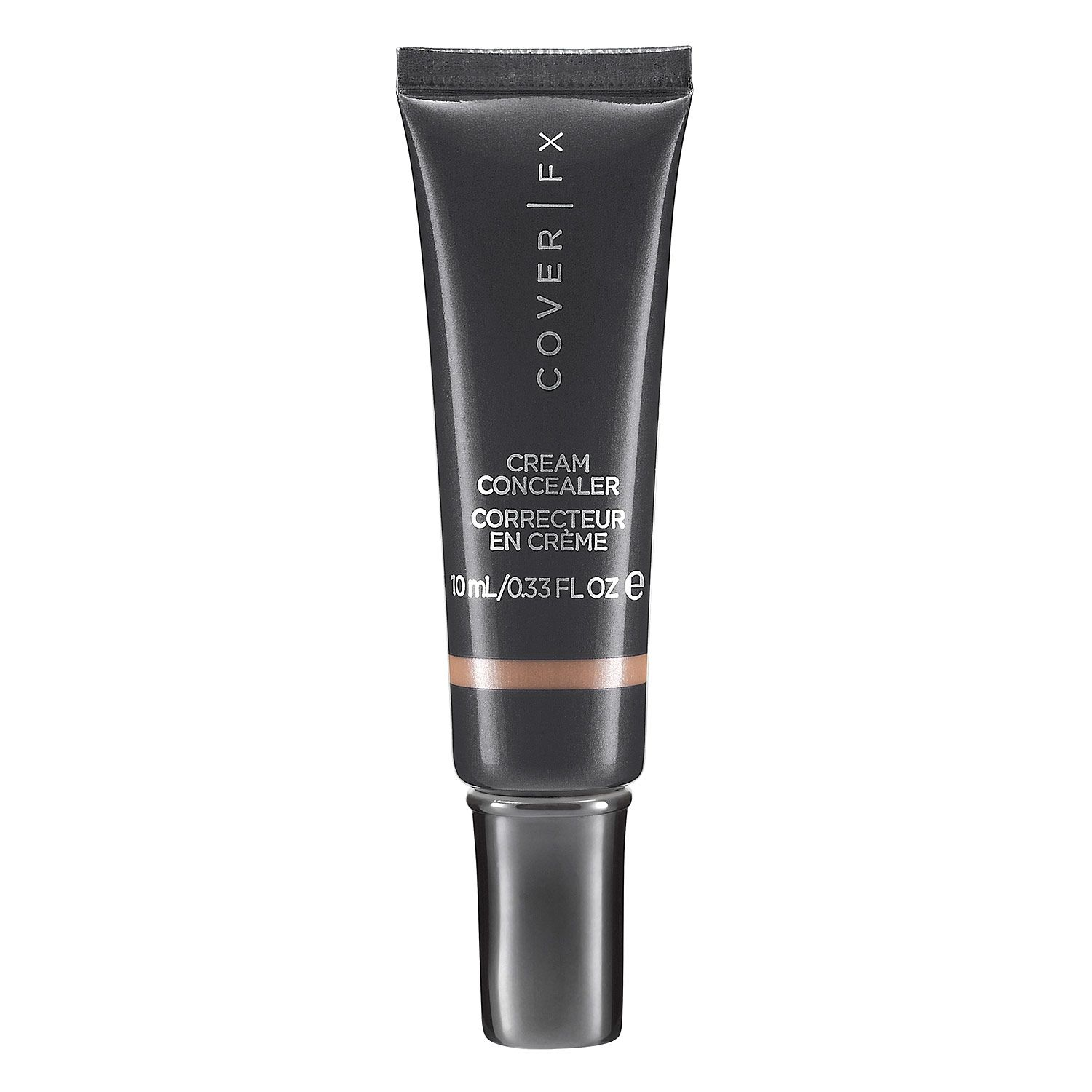 What it is: A water-based liquid cream concealer offering medium to full coverage. What it does: This concealer is designed to provide buildable coverage for both the undereye area and face to conceal imperfections, darkness, and discolorations. Wha