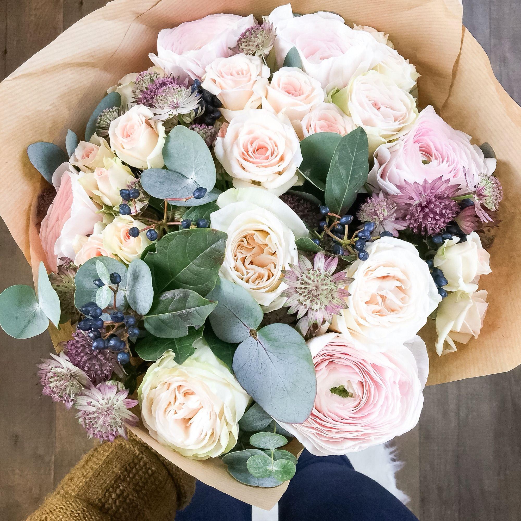 Bergamotte blooms pinterest flowers plants and flora un joli bouquet izmirmasajfo