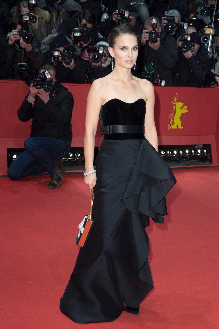 Pin for Later: Das war die 65. Berlinale - seht hier die besten Bilder! Tag 4 Natalie Portman