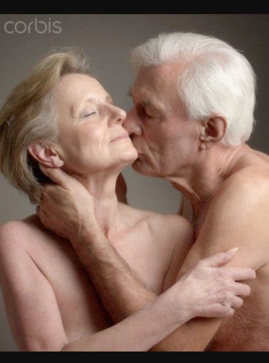 For older mature couples naked all