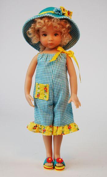 Nedra Newson Patterns for Little Darling TheDollStudio.Com - Porcelain Doll Molds, Porcelain Doll Supplies, Porcelain Doll Accessories, Porcelain Doll Instructional Video...