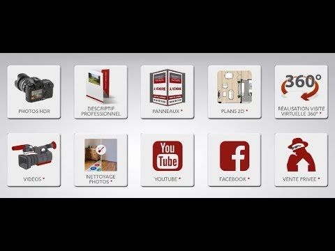 Découvrez en vidéo les services ensemble et toit Cliquez & Consulter : http://www.ensemble-et-toit.com/ Agence de Dammartin-en-Goële - seine et marne - oise Réseau immobilier Property Partners