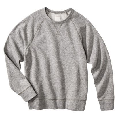 This incredibly comfortable sweatshirt is made in soft, lightweight French terry that's perfect for any time of year. A relaxed silhouette in beautiful prints will make this your absolute favorite pullover sweatshirt.
