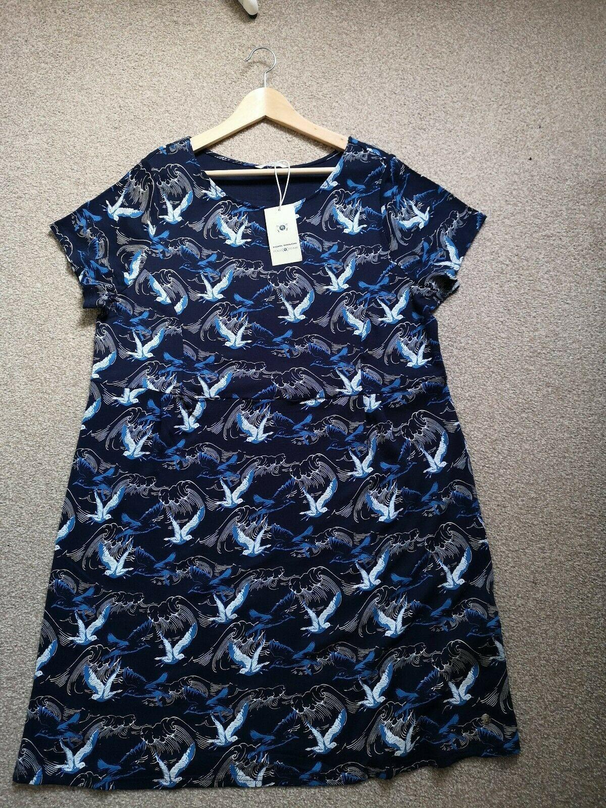 Sehr schönes Kleid von Tom Tailor in der Größe 5 Neu - Schöne