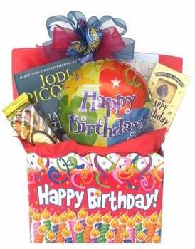 Birthday Boxes For Gift Baskets Gift Baskets Pinterest