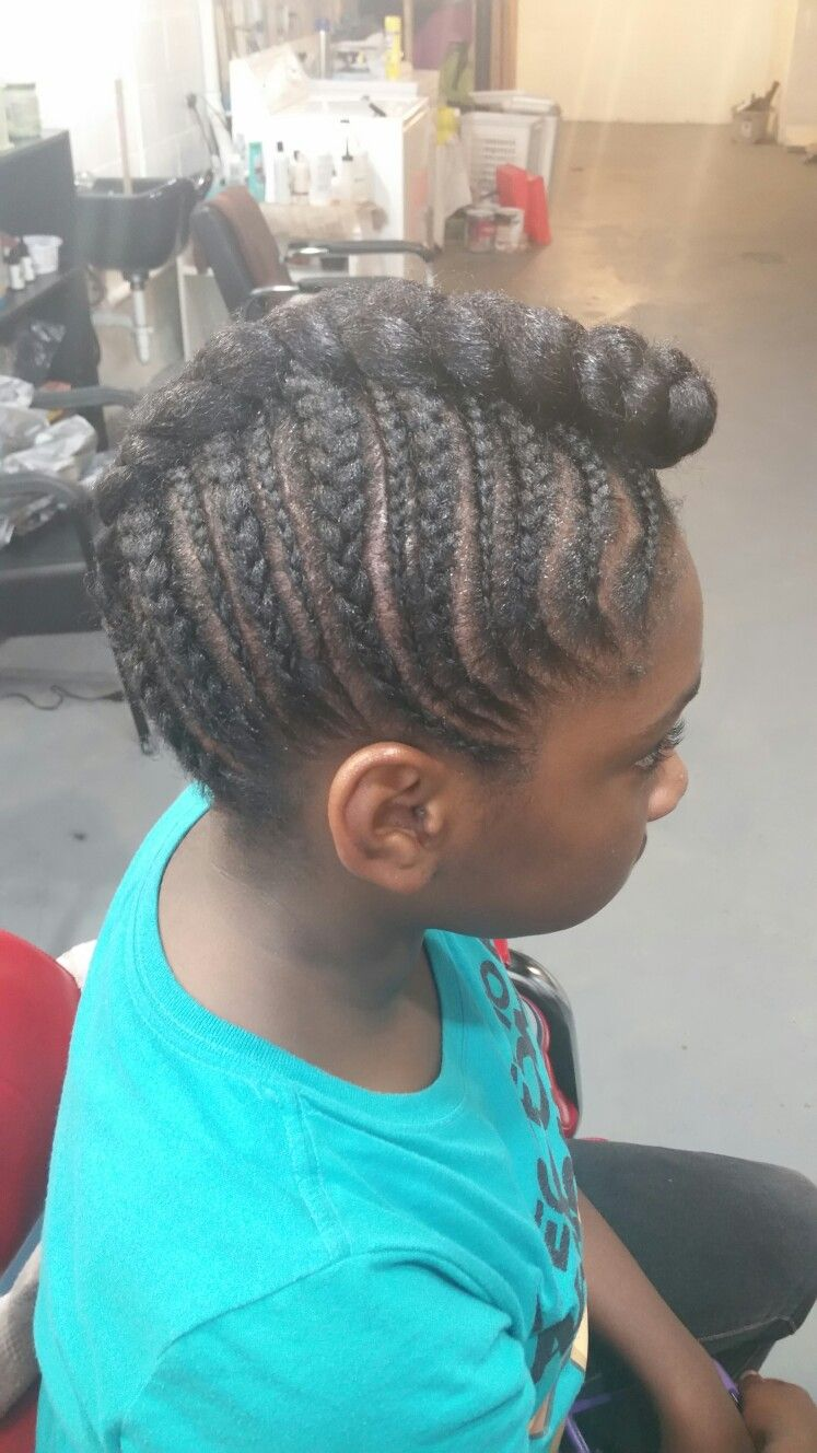 Kid braids hair styles pinterest kid braids and hair style