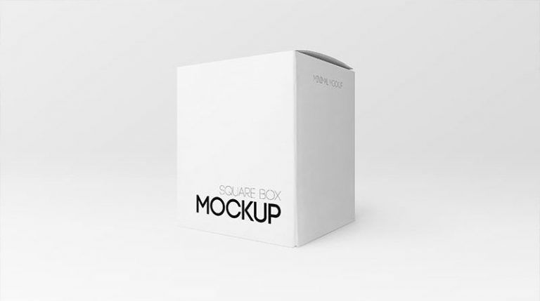 Download Square Box Free Psd Mockup Freemockup Net Mockup Free Psd Mockup Psd Mockup