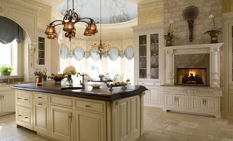 Luxury Home Interior Design | supreme elegance begins with a well designed space that is luxurious ...