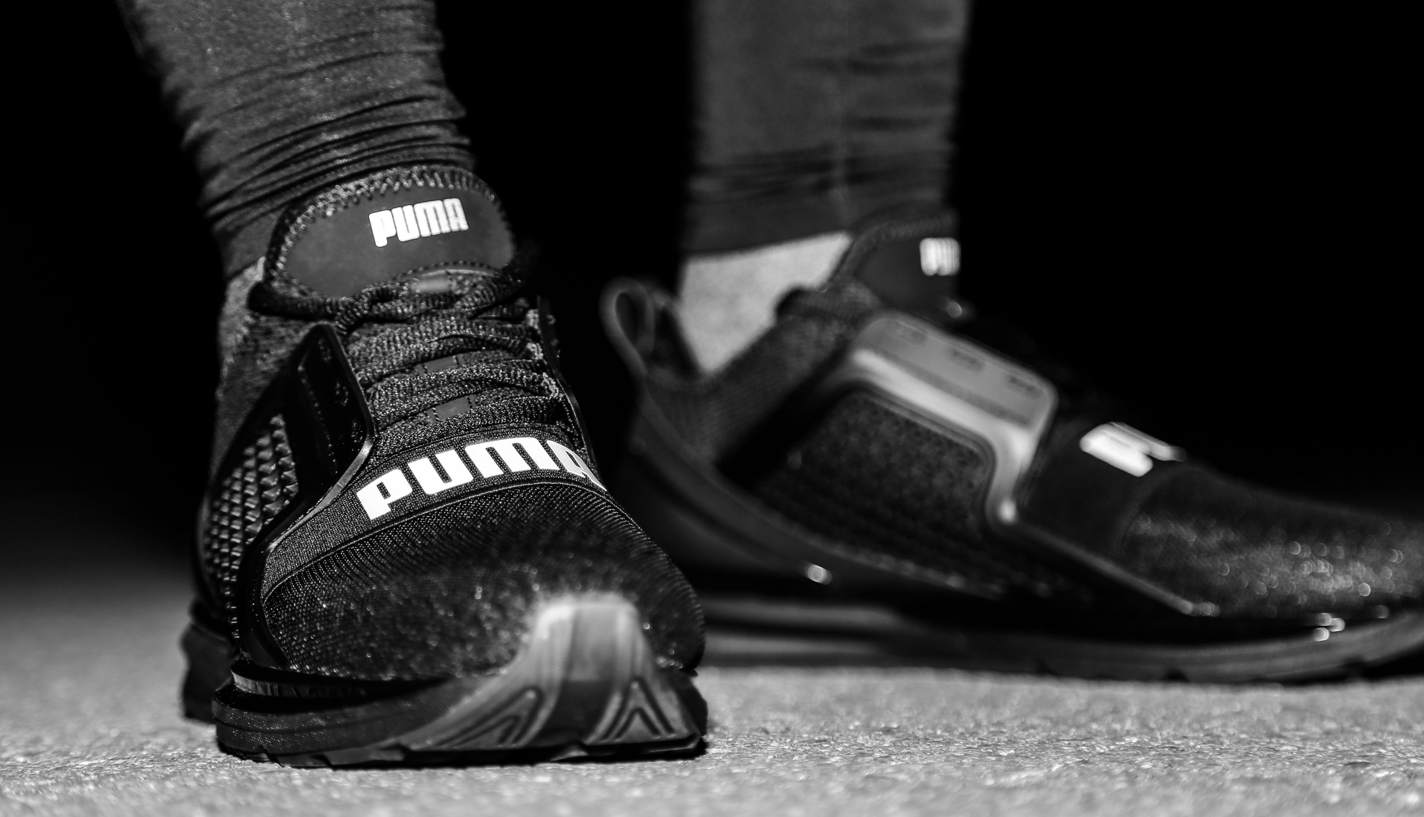 puma zapatillas hombre ignite