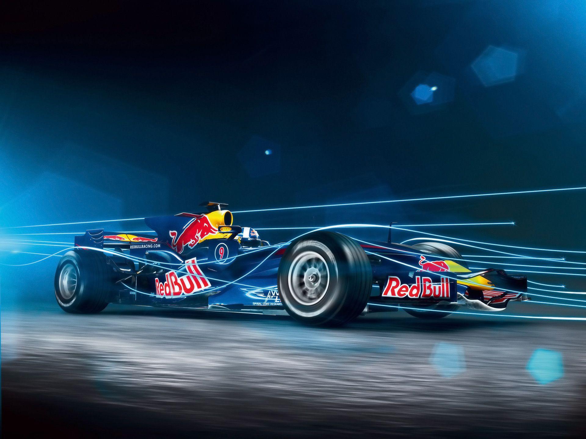 Hand Picked Beautiful Formula 1 Wallpapers | CrispMe