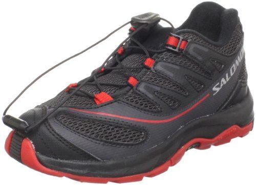 Details zu Schuhe Herren SALOMON Mudstone [394682] Trekking