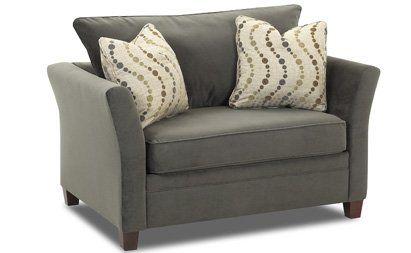 Beautiful Murano Chair Sleeper Sofa In Belsire Pewter Sleepers In Seattle Http://www.