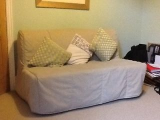 Ikea Lycksele Sofa Bed West Bridgford Picture 1 | Sofa bed ...