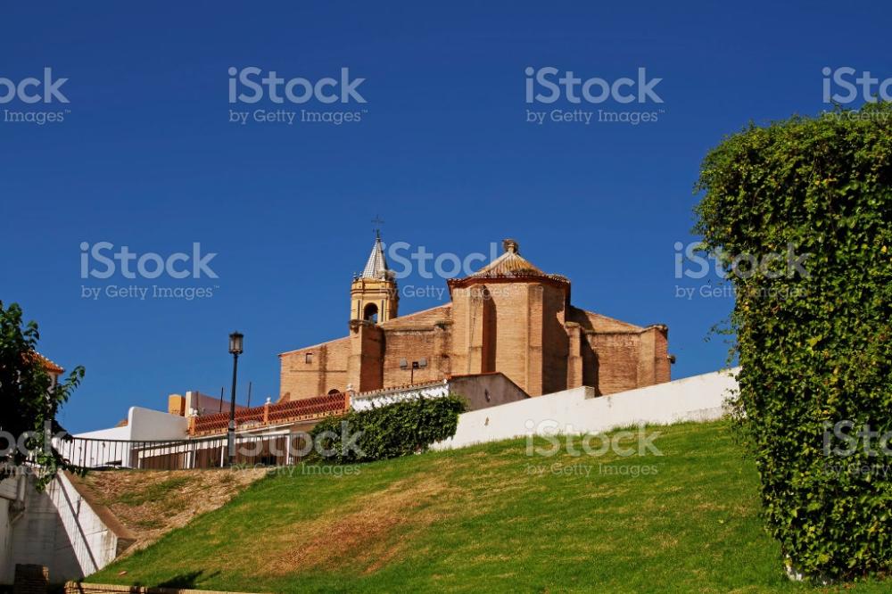 Outside Panoramic Image Of The Church Of Saint George Martyrbuilt To Iglesia De San Jorge San Jorge Fotos