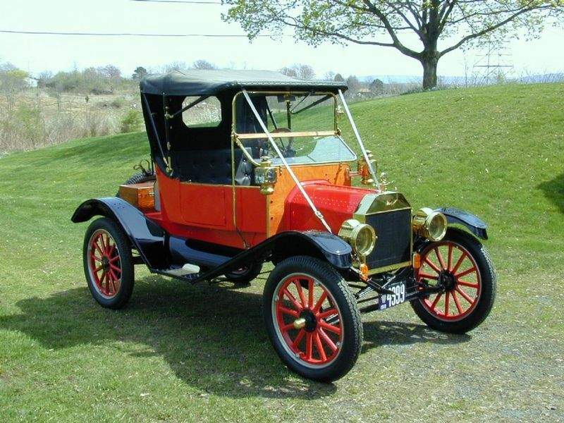 1910 Ford Model T Sorry Just Sold!!! for sale - Stratford, NJ ...