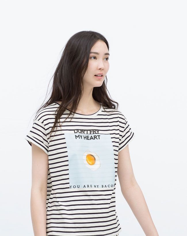 moda más deseable a un precio razonable nuevo estilo de 2019 No frías mi corazón, tú eres mi bacon