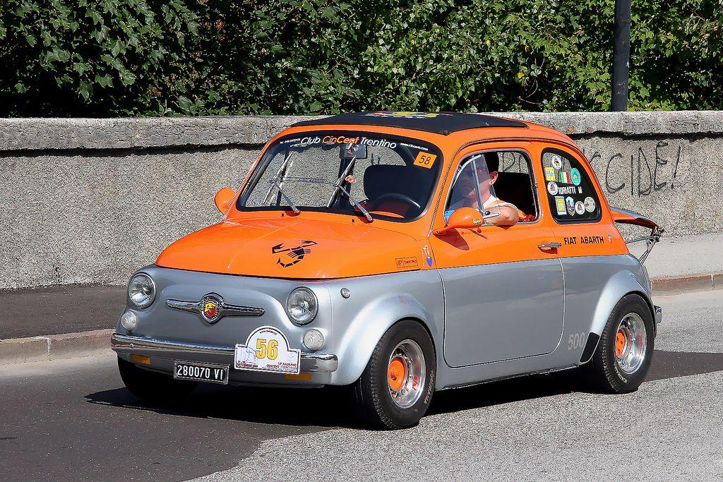 Fiat 500 With Images Fiat 500 Fiat Cinquecento Fiat 500 Vintage