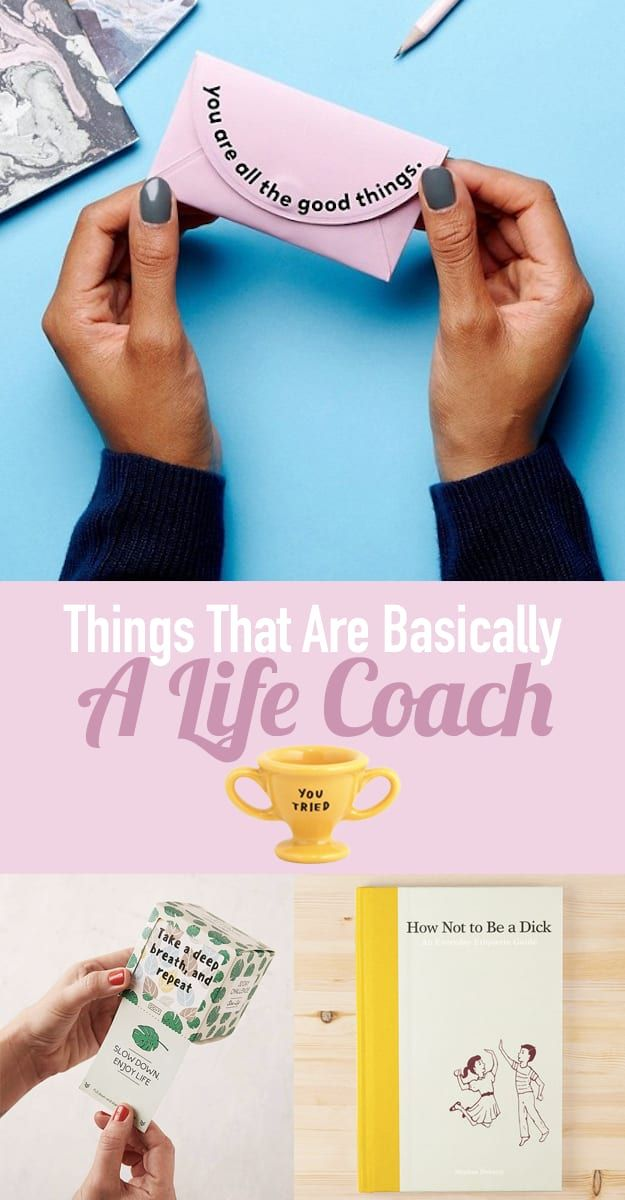 bfa7f38691 23 Supportive Products That Are Basically Little Life Coaches ...