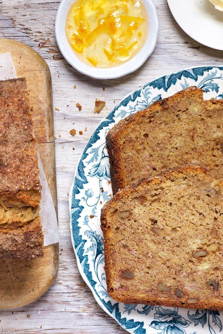 100 whole wheat banana bread recipe banana bread recipes bread 100 whole wheat banana bread forumfinder Choice Image