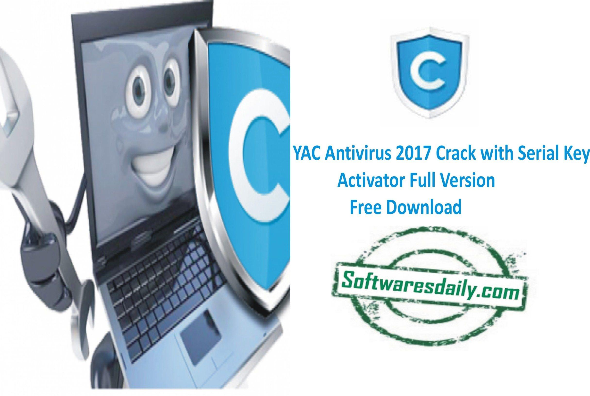 Antivirus yac
