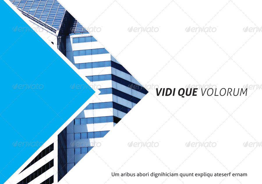 A5 brochure 7 #Ad #brochure