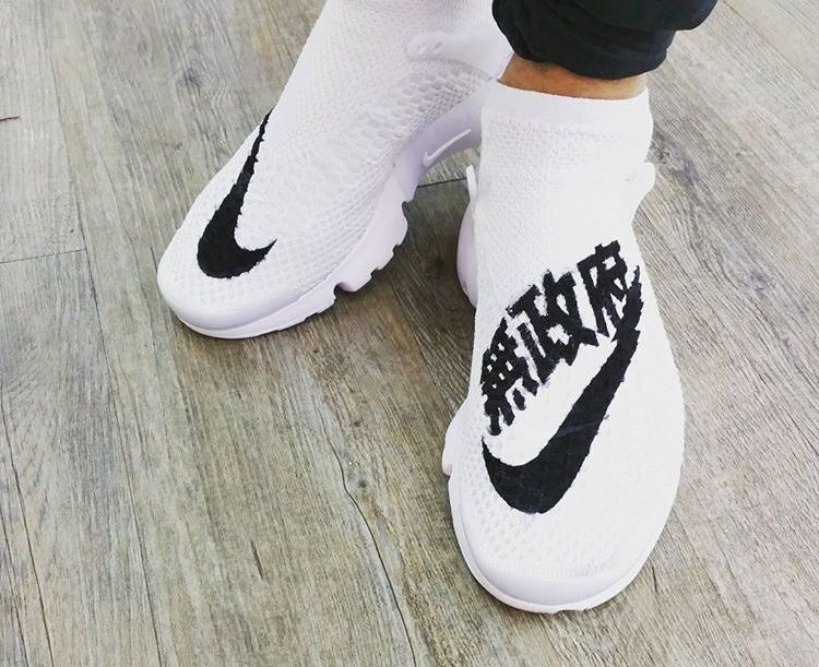 Air Presto Flyknit Nike Clothes Shoes Uncagedrudnes24menamp; iTXZuOPk
