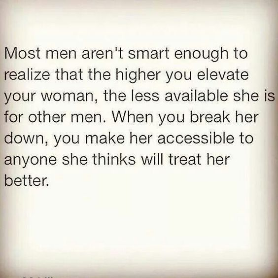 Hate Quotes For Her: So True. And Don't Forget, If You Don't Appreciate Her