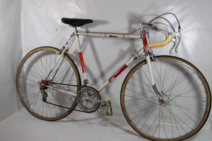 Atala Campagnolo Record Anni 60 Vintage 60s Racing Bike Professional