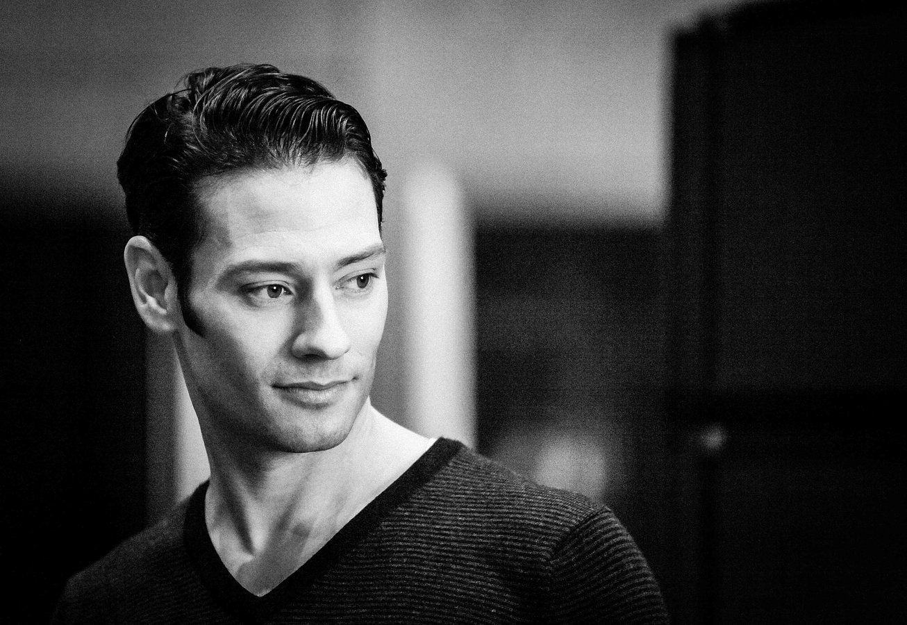 Urs buhler il divo singer some people are just truly beautiful - Il divo website ...