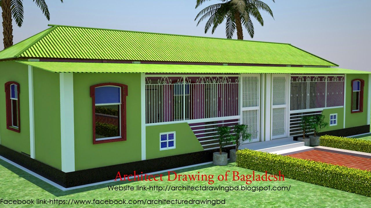 Simple Tin Shade Building Budget House Plans Building Outdoor Structures