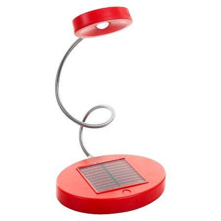 Trademark Home Solar Powered Flex Led Desk Lamp Target Led Desk Lamp Desk Lamp Energy Efficient Light Bulbs