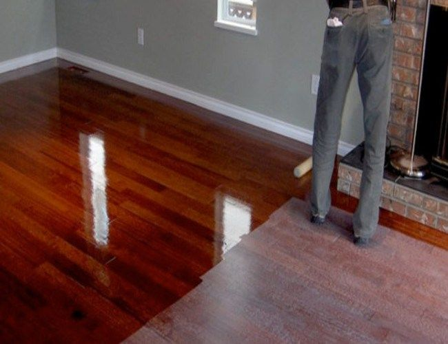 The Best Way To Clean Hardwood Floors Healthy To Fit Cleaning