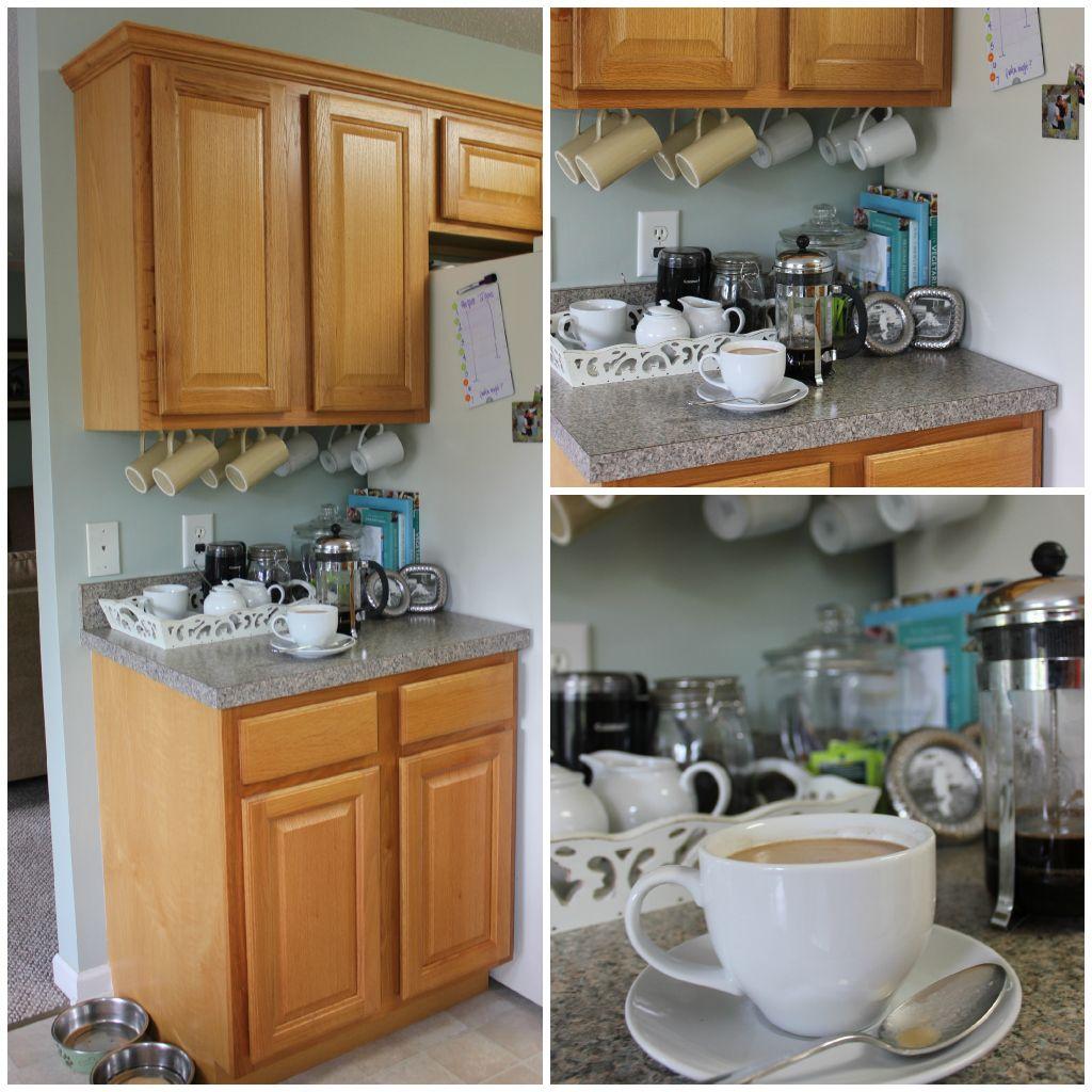 Kitchen Decor & DIY