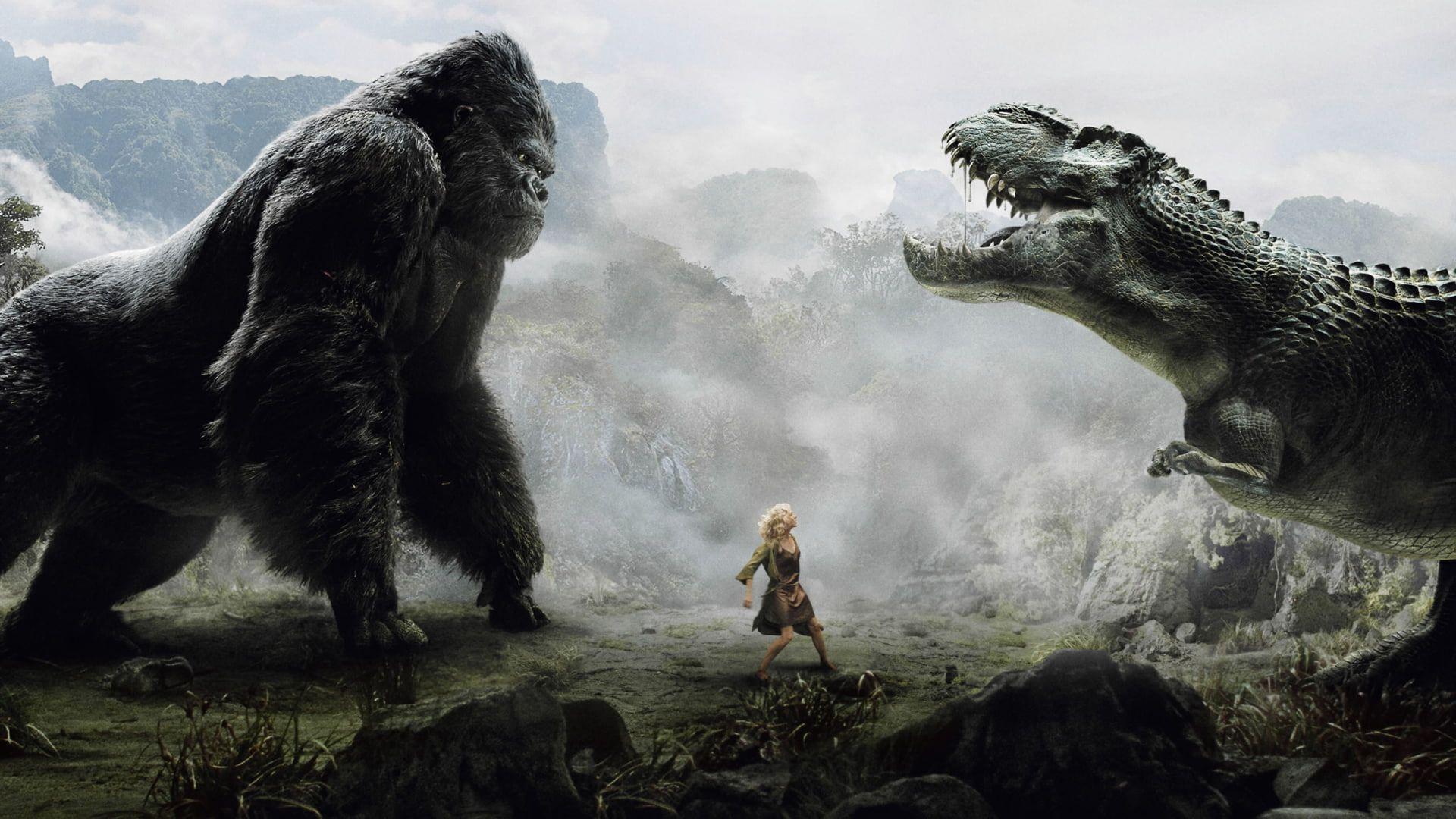 HD wallpaper: King Kong HD, movies