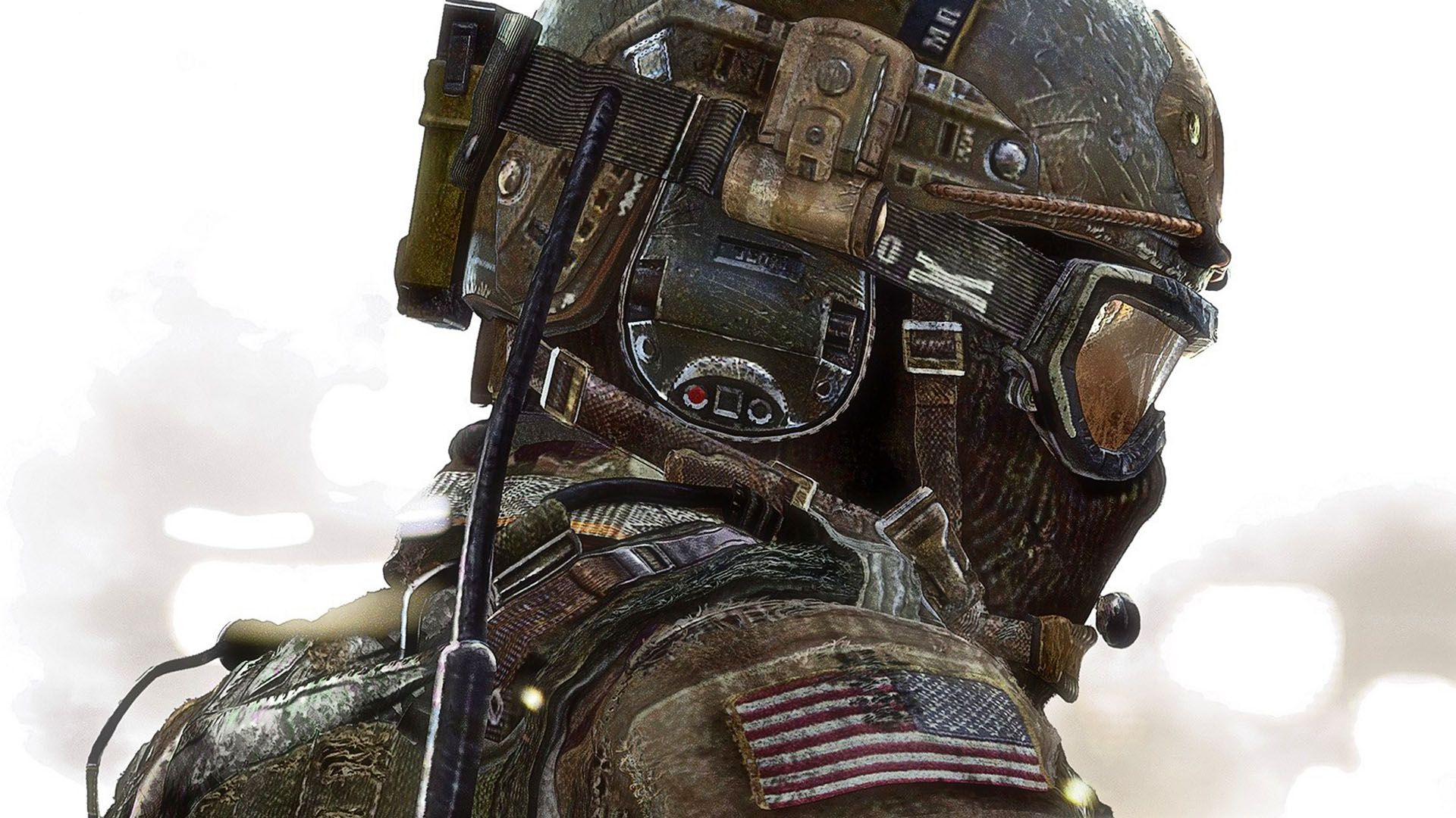 Image For Army Ranger Wallpaper 1920x1080 Free