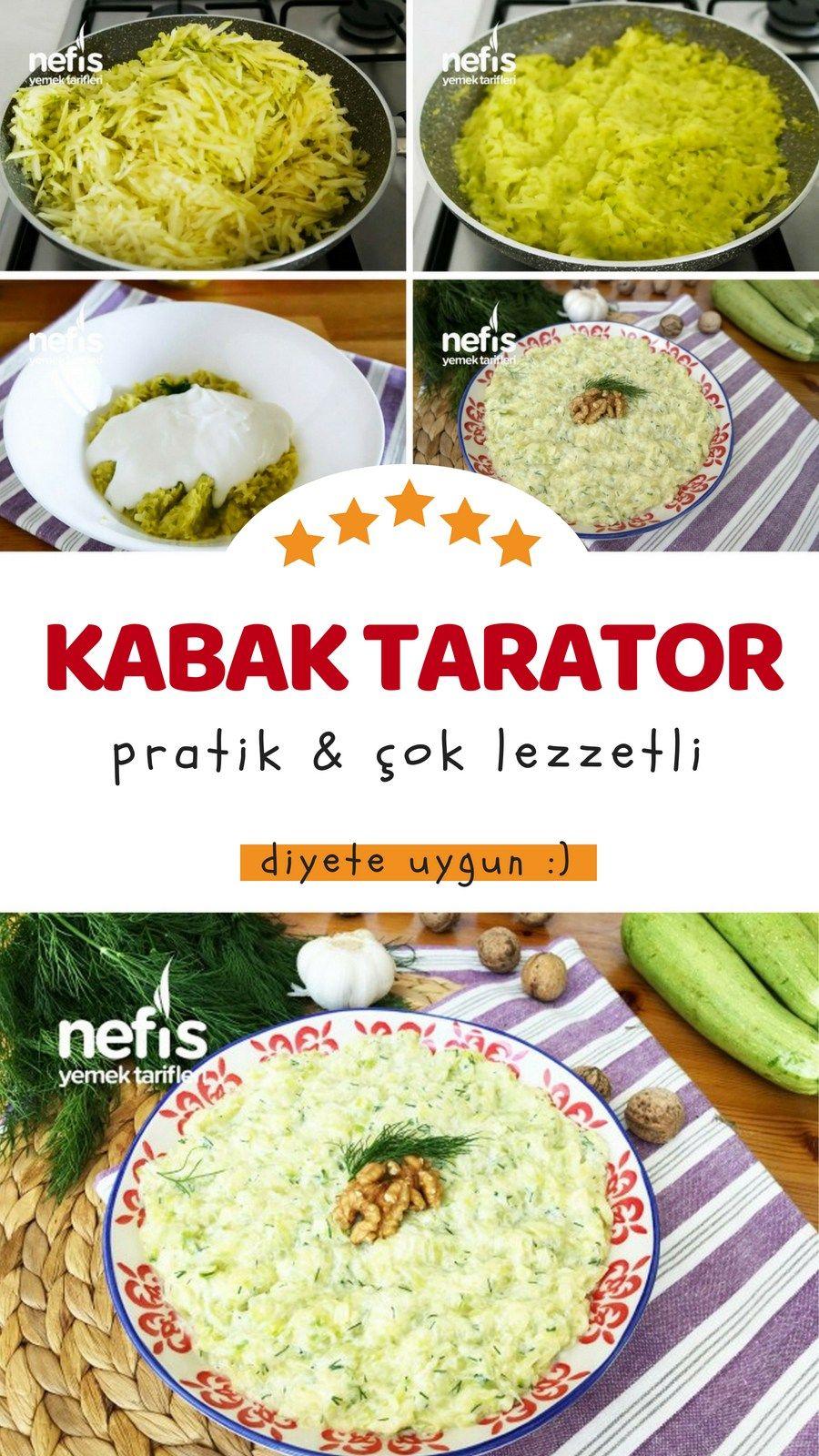 Kabak Tarator
