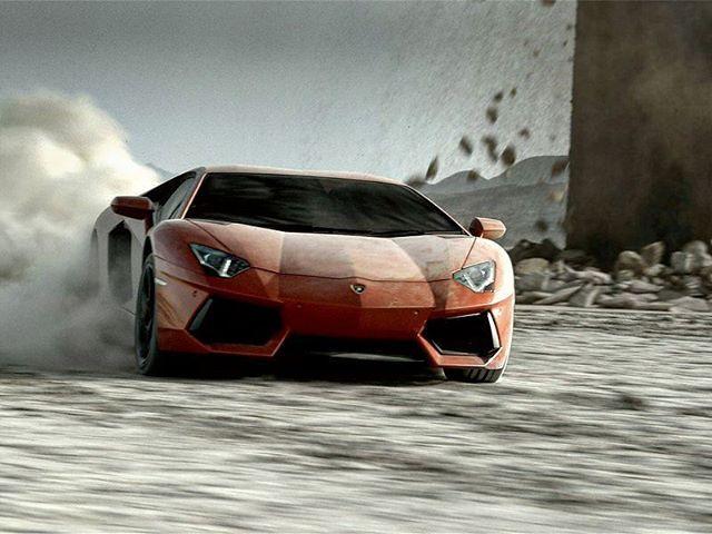 Lamborghini Aventador Lamborghini