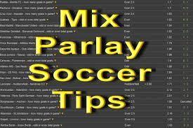 Tips memenangkan parlay betting sports betting case vote