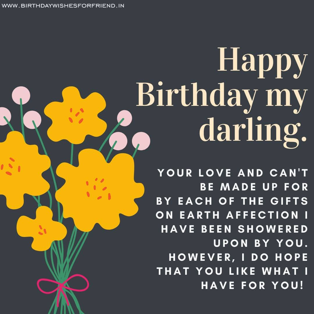 Best Birthday Wishes For Wife Birthday Wishes For Wife 20th Birthday Wishes Best Birthday Wishes
