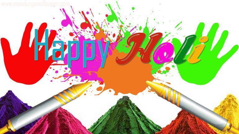 Holi HD Images & HD wallpaper download (With images