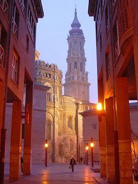 Zaragoza by La Pecera eventos