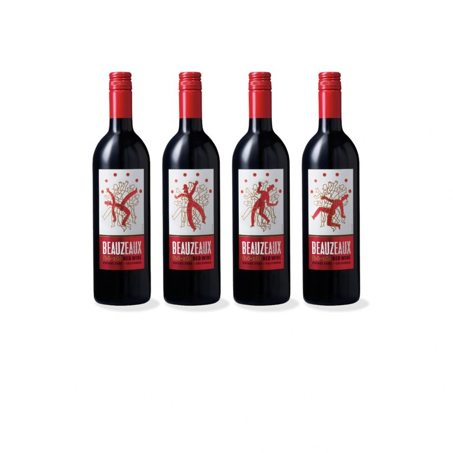 beauzeaux  wine / vinho / vino mxm
