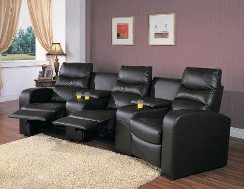 INTRODUCTION There Are Different Kinds Of Recliners. An Example Is The Living  Room Recliner.
