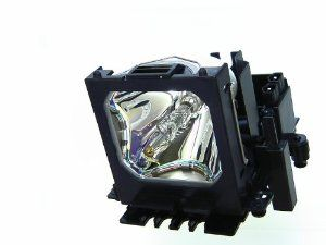 Diamond Lamp RLC-006 for VIEWSONIC Projector with a Ushio bulb inside housing