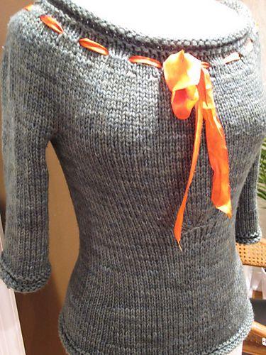 Ravelry: Marilyn pattern by Danielle Romanetti