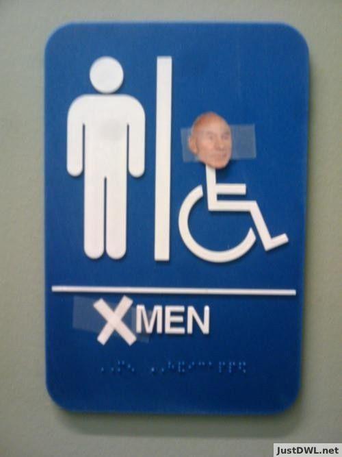X-men............. favorite movie series