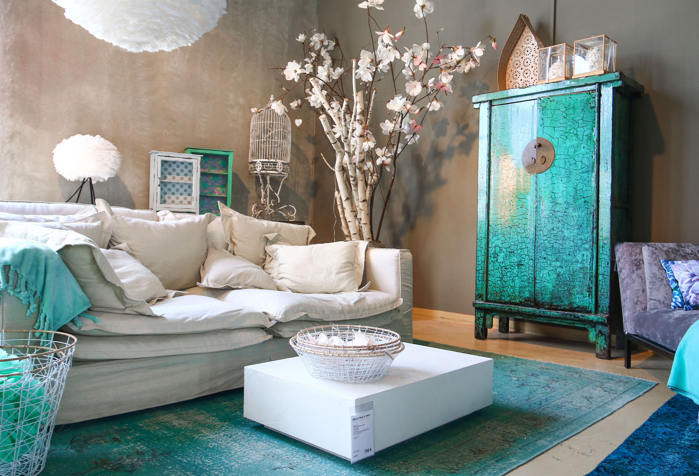 Houssen Sofa weiss, China Schrank     Interior Design     Pinterest