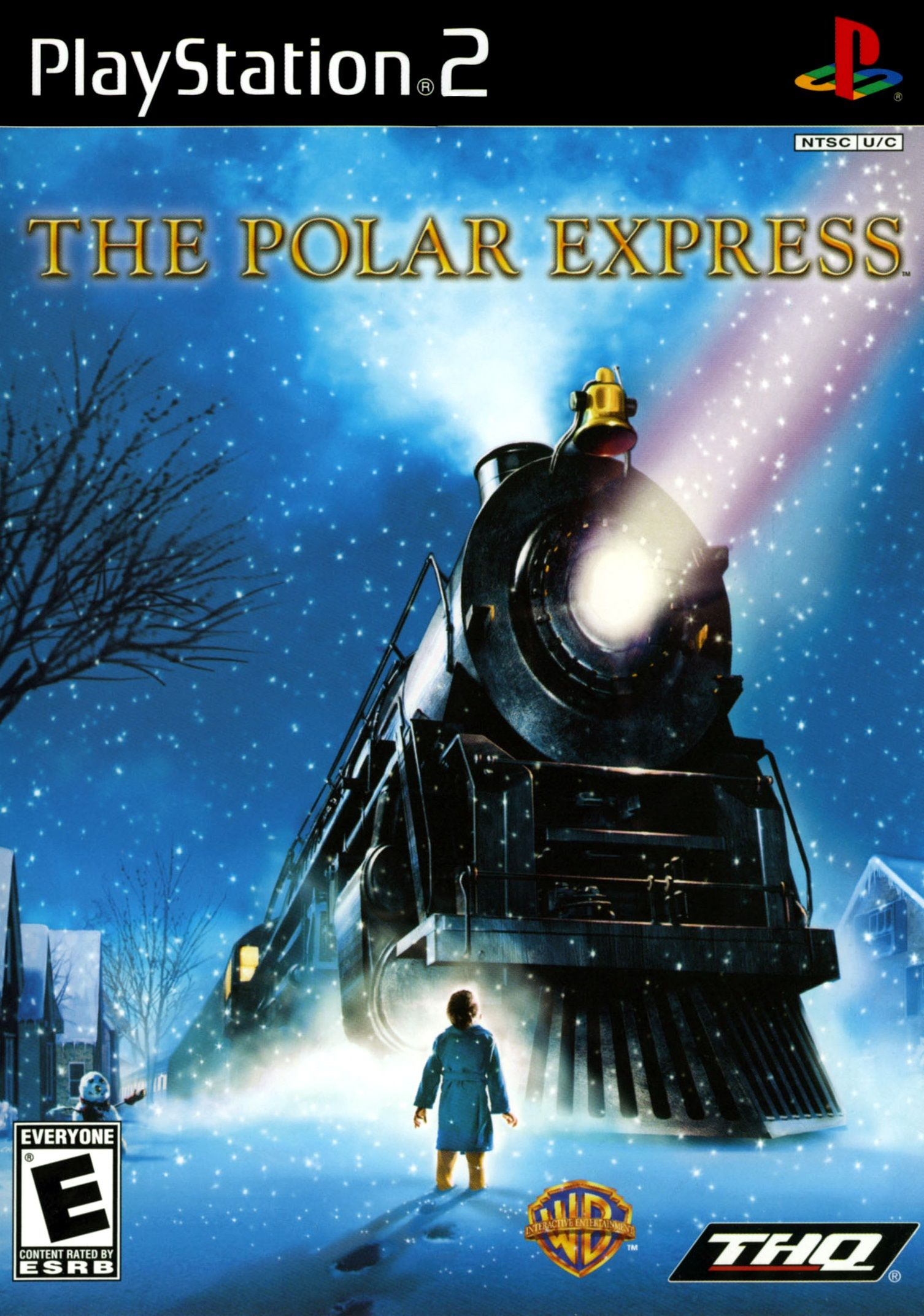 Pin By Aaron Viles On Playstation Best Christmas Movies Polar Express Movie Polar Express Dvd