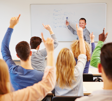MBD Group offers an excellent rang of courses for those candidates who wish to enter in teaching profession.