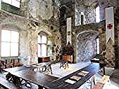 #Banquet #Hall #Medieval #medieval recipes england #purpose #role #Times Purpose